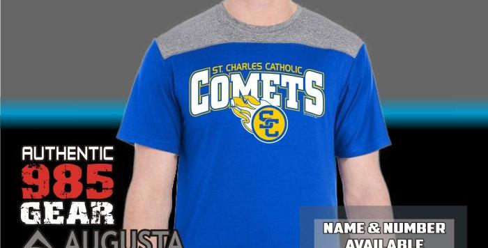 SCC Challenge T-Shirt