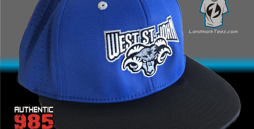 WSJ Royal Custom Cap