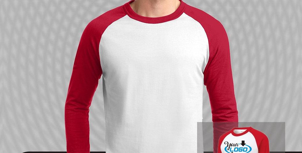 100% Cotton Baseball Jersey