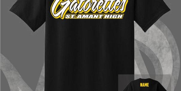 Gatorette Gildan Cotton T-Shirt