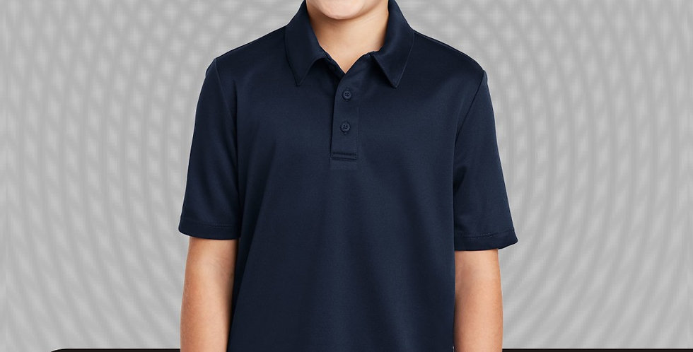 Port Authority Y540 Silk Touch Performance Polo