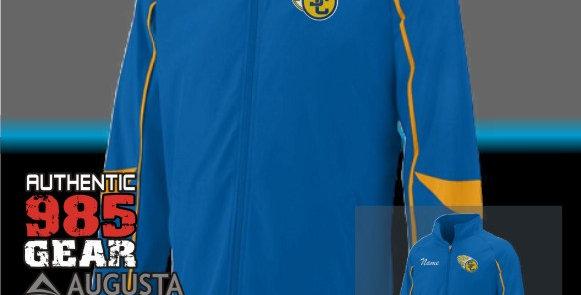SCC Quantum Jacket
