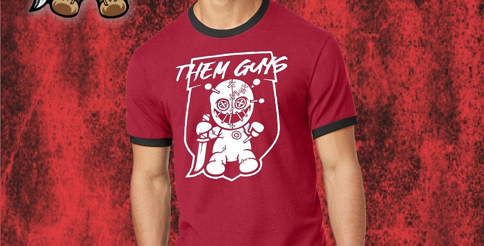 Them Guys Ringer T-Shirt