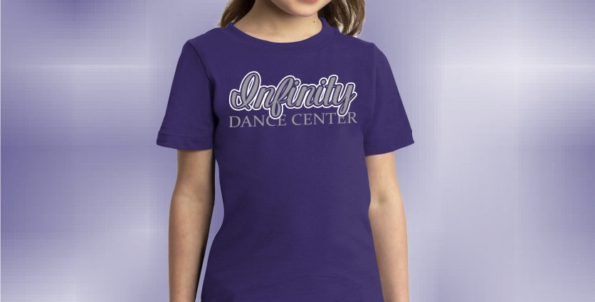 Infinity Dance Unisex T-Shirt