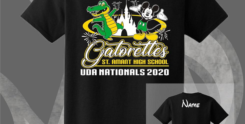UDA Gatorette T-Shirt