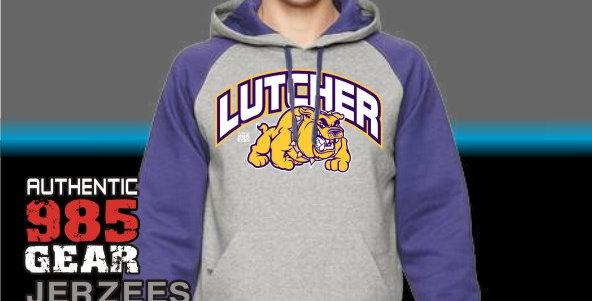 Lutcher Tailgate Hoodie