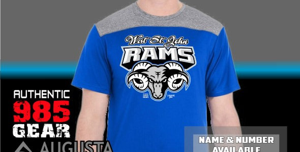 WSJ Challenge T-Shirt