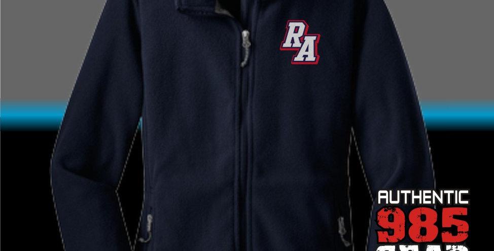 Riverside Ladies Fleece Jacket
