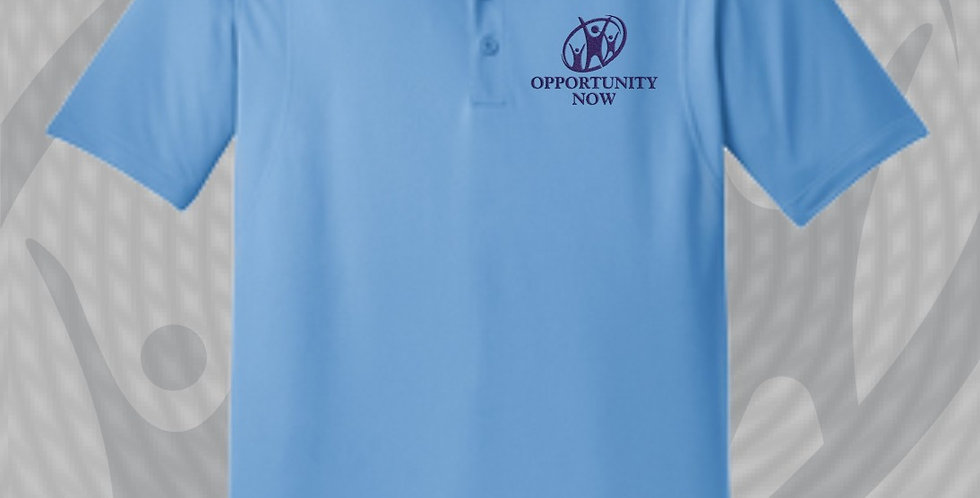 Oppurtunity Now ST650 Dry Zone Polo