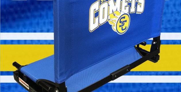 SCC Stadium Chair