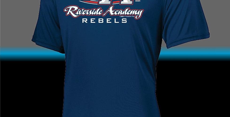RA Attain Dry-Fit T-Shirt