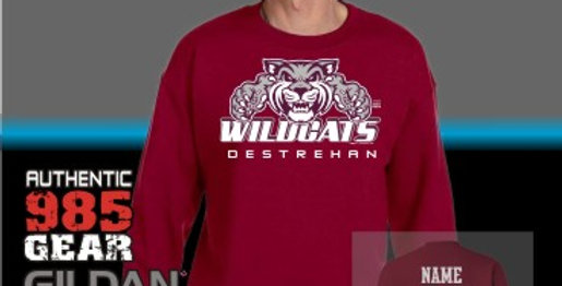 Destrehan Crewneck Sweatshirt