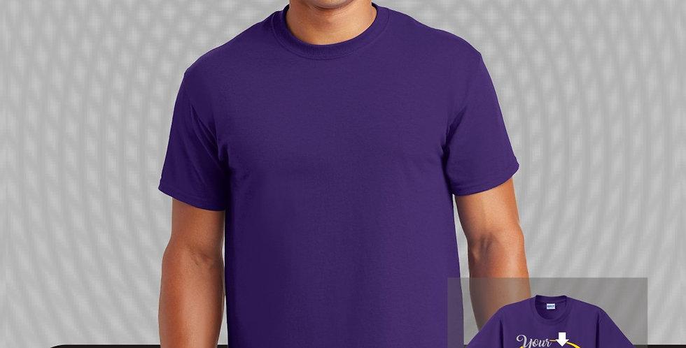 Gildan 2000 Ultra Cotton T-Shirt