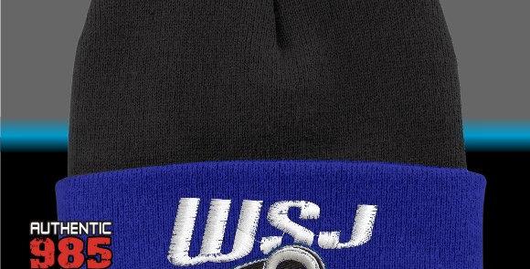 WSJ Fold Up Knit Beanie