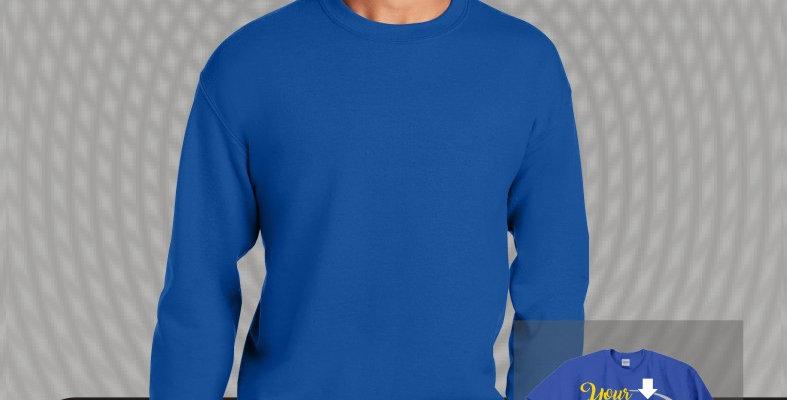 Gildan Crew Sweatshirt