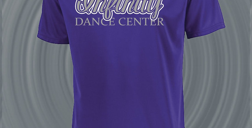 Infinity Dance Dry Fit T-Shirt