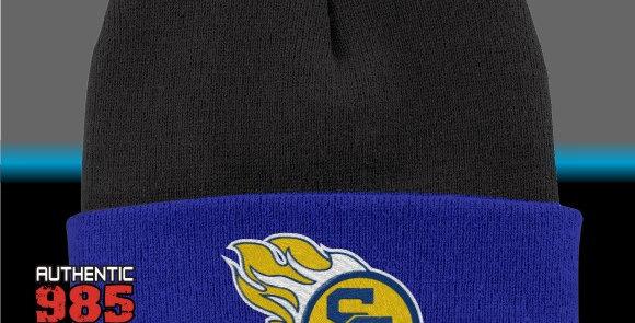 SCC Fold Up Knit Beanie