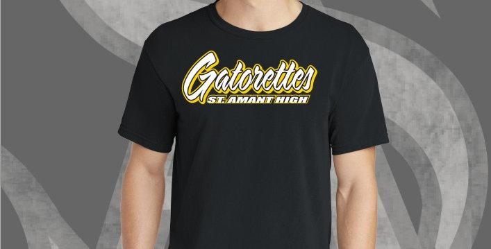 Gatorette Comfort Colors T-Shirt