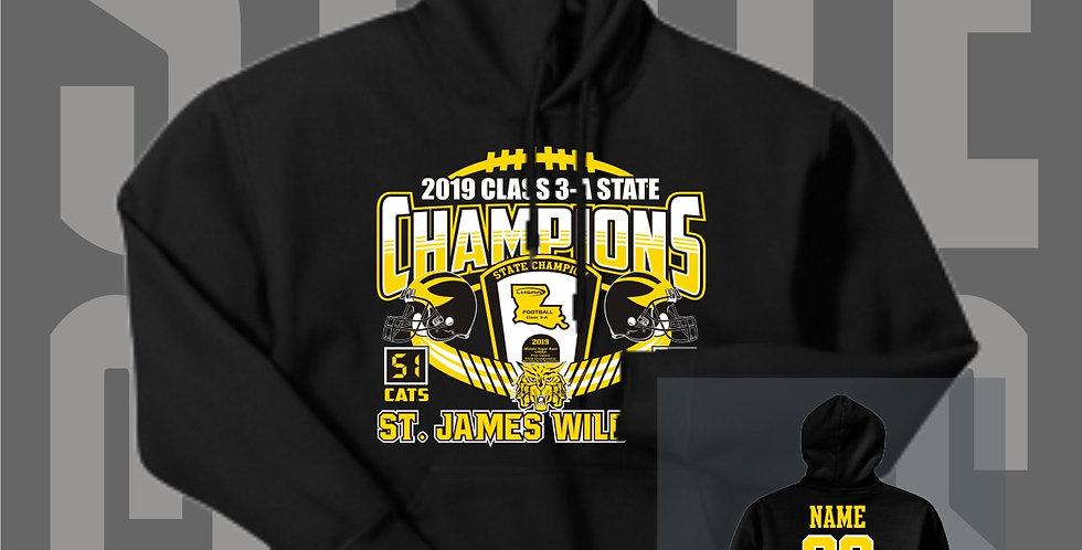 St. James Championship Hoodie