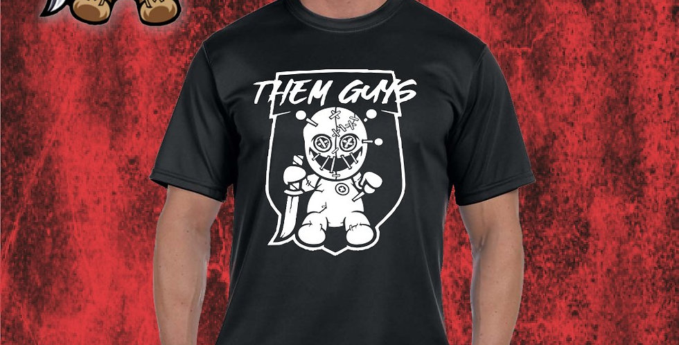 Them Guys Dry-Fit T-shirt
