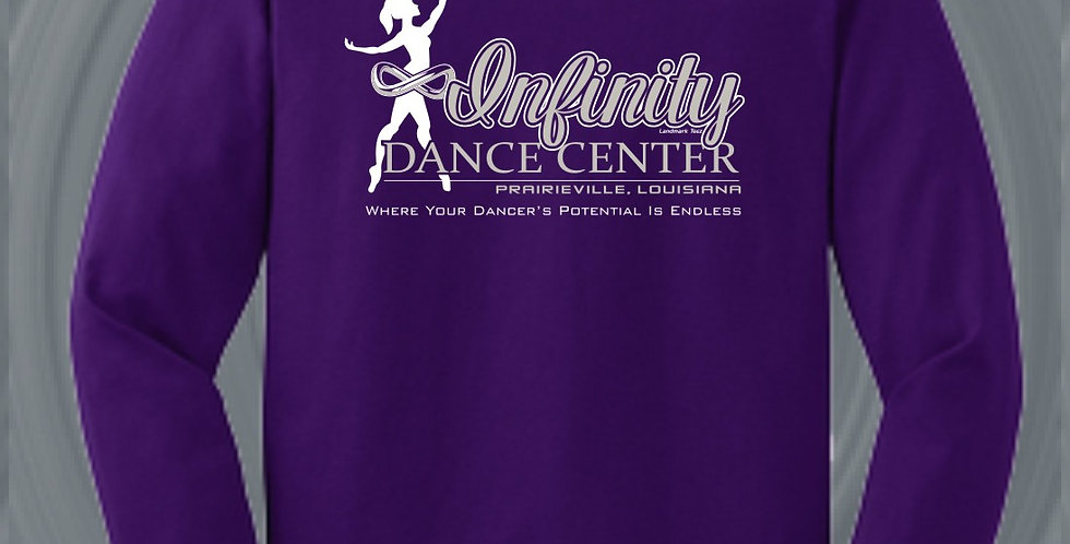 Infinity Dancer Longsleeve T-Shirt