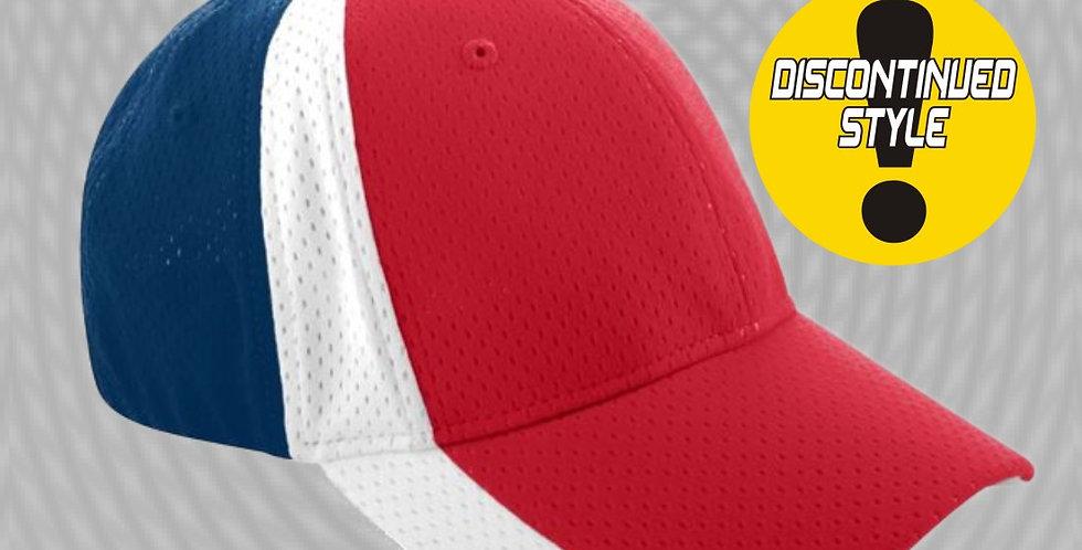 Augusta Sport Flex 3-Color Cap