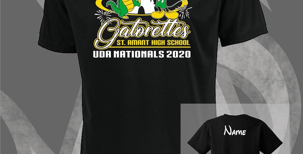 UDA Gatorette Dry-Fit T-Shirt