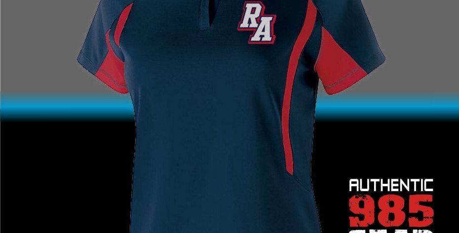 RA Ladies Avengers Polo