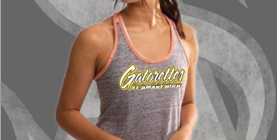 Gatorette Ladies Advocate Tank