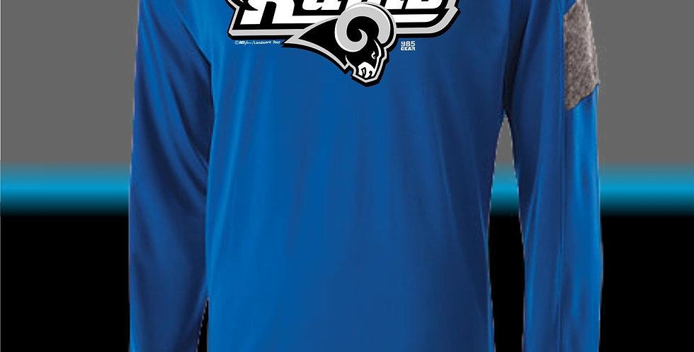 WSJ Electron Long Sleeve T-Shirt