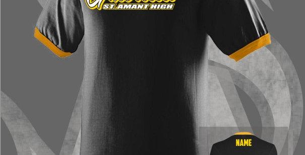 Gatorette Ringer T-Shirt