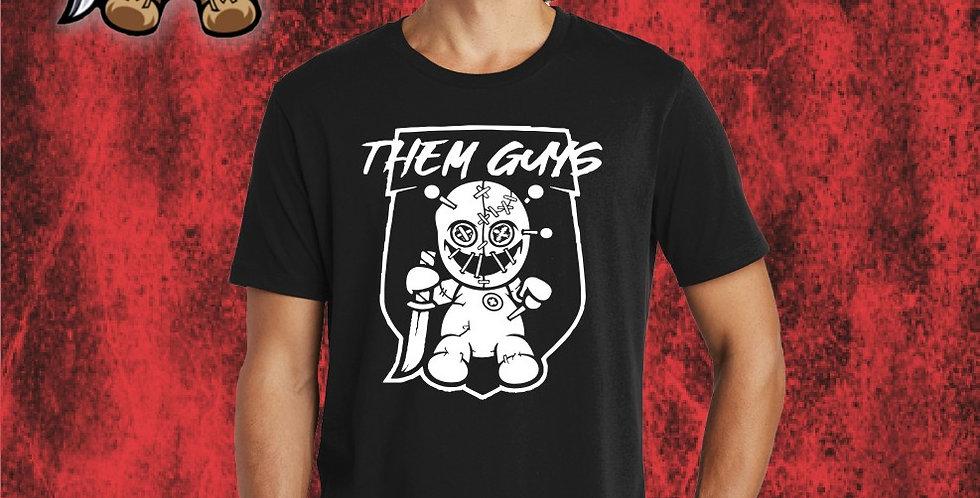 Them Guys Cotton T-Shirt