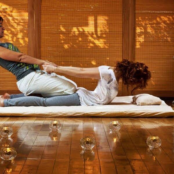 Traditional Thai Massage (55min)