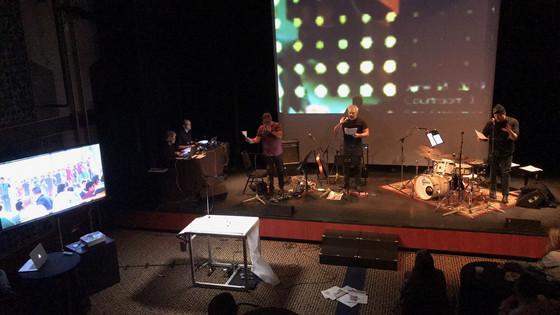 Calgary New Music Works