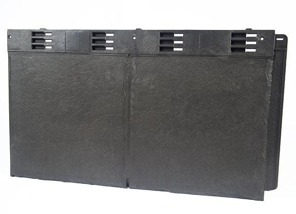 Envirotile Slate Double Tile
