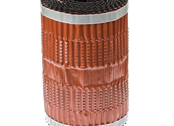Ventilated Ridge Roll 5m x 330mm