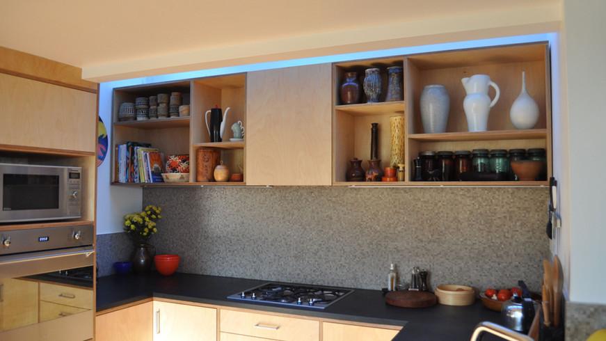 Kitchen Renovation, Westmere