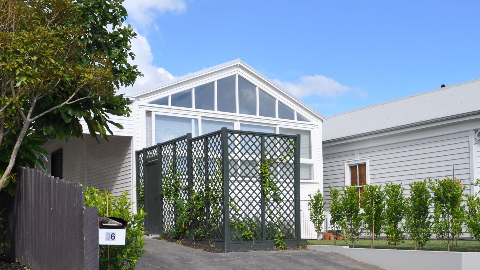 House Renovation, Westmere