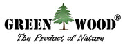 Greenwood - The Product of Nature Logo