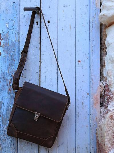 Kleine Umhängetaschen für Damen und Herren, Crossbody Bags aus Leder