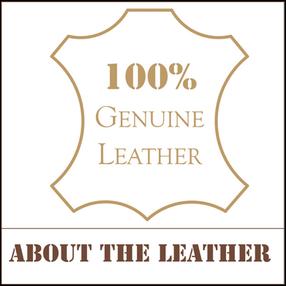 Echt ledertasche, geldbörse und gürtel | greenwood leder