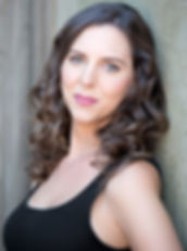 Sara Beth Pearson, Leonora (cover)