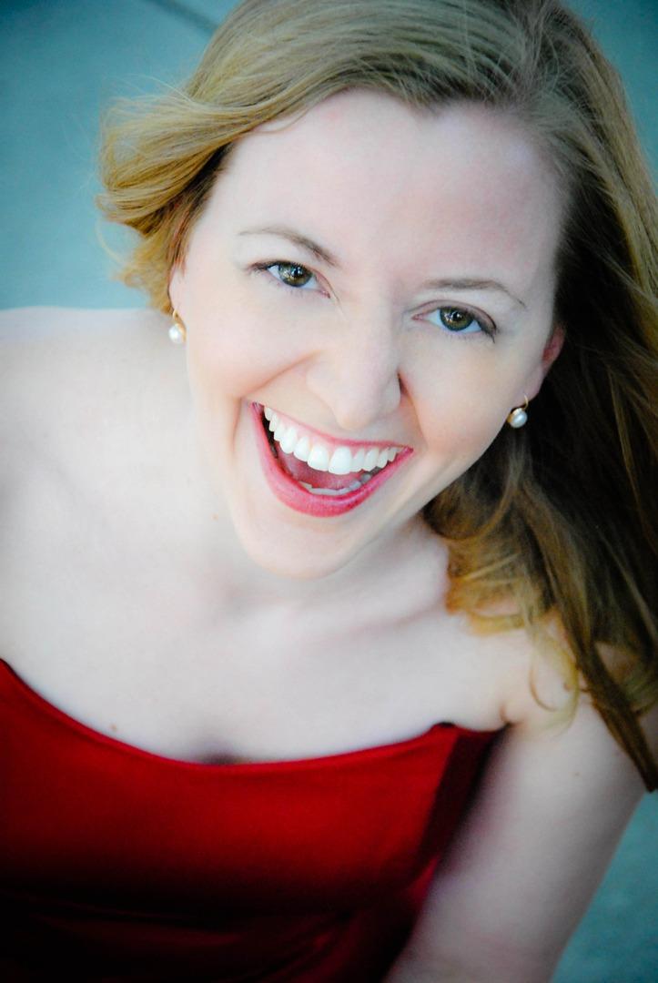 Joanie Brittingham, Soprano