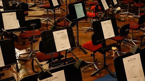 New Amsterdam Opera Orchestra
