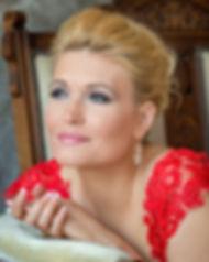 Kirsten Chambers, Leonore   New Amsterdam Opera