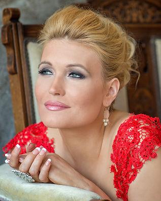 Kirsten Chambers, Leonore | New Amsterdam Opera