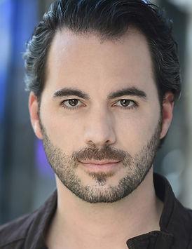Kian Freitas - Don Fernando | New Amsterdam Opera