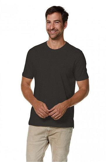 T-Shirt Rundhals 90% Bio-PIMA Baumwolle / 10% Royal-Alpaka