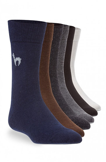 Alpaka Business Socken
