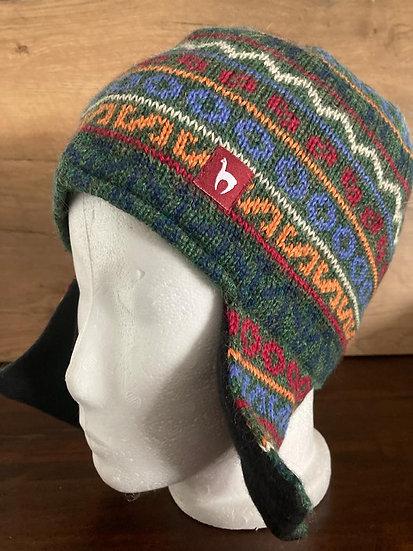 Mütze Tumi